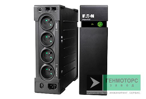 Источник бесперебойного питания Eaton Ellipse ECO 1600 USB