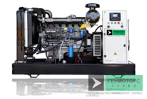Дизельный генератор (электростанция) АД-120С-Т400