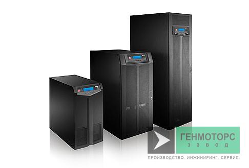 Источник бесперебойного питания Delta Ultron HPH-series 60 кВт