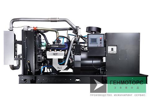 Газопоршневая электростанция (ГПУ) Generac SG120